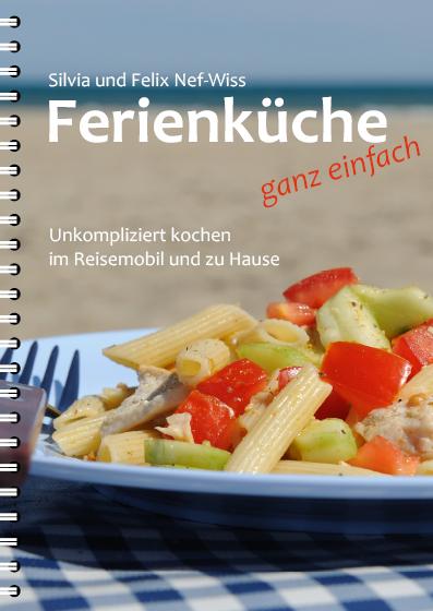 Kochbuch Ferienküche - ganz einfach